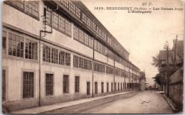90 BEAUCOURT - Les Usines Jappy, L'horlogerie - Beaucourt
