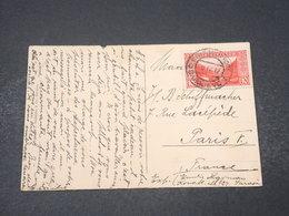 BOSNIE - HERZEGOVIE - Affranchissement De Sarajevo Sur Carte Postale Pour La France En 1912  - L 16717 - Bosnie-Herzegovine