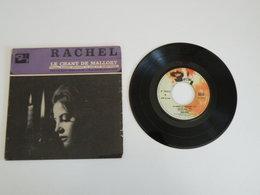 Rachel - Le Chant De Mallory à été Sélectionnée Pour L'Eurovision (1964) - (Vinyle 45 T) - Humor, Cabaret