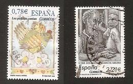 España 2005 Used - 1931-Hoy: 2ª República - ... Juan Carlos I