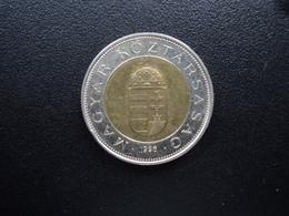 HONGRIE : 100 FORINT  1996 BP   KM 721   SUP - Hongrie