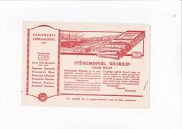 STERIDROPHIL WUHRLIN - Chemist's