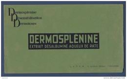 DERMOSPLENINE - Produits Pharmaceutiques