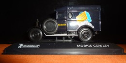 "Voiture - Morris Cowley "" Michelin"" - 1/43 - Pubblicitari"