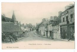 20616  CPA  PONT D'OUILLY  : Saint Marc  ! Précurseur Non Utilisée !  ACHAT DIRECT !! - Pont D'Ouilly