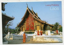LAOS - AK 323372 Luang Prabang - Wat  Xieng Thong - Laos