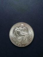Medaglia Argento Giovanni Paolo II - La Pietà - ME126 - Unclassified
