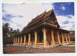 LAOS - AK 323373 Vietniane - Wat Sri Saket - Laos