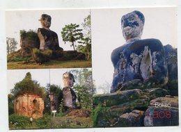 LAOS - AK 323375 Bokeo - Ancient City Souvannahkomkham - Laos
