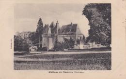 H9 - 24 - Dordogne - Château De Mavaleix - France