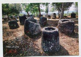 LAOS - AK 323378 Xieng Khuang - Plain Of Jars - Site 3 - Laos