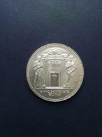 Medaglia Argento Paolo VI Anno Santo Roma 1975 - ME128 - Unclassified