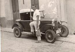 Oldtimer - Cars