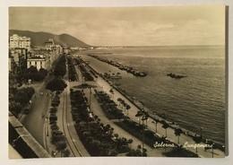SALERNO LUNGOMARE VIAGGIATA FG - Salerno