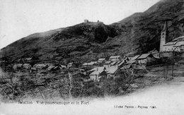 & Réallon - Vue Panoramique Et Le Fort - Autres Communes