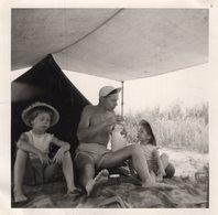 Auf Dem Campingplatz - Persone Anonimi