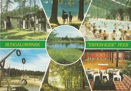 8Eb-874: ERPERHEIDE  Bungalowpark  PEER 1988 - Peer