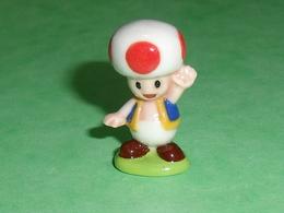 Fèves / Disney : Mario , Toad 2008   T11 - Cartoons