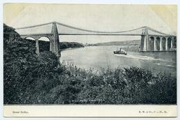 MENAI BRIDGE - Anglesey