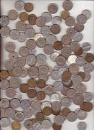 Lot De Pièces 1.650 Kilos - Monete & Banconote