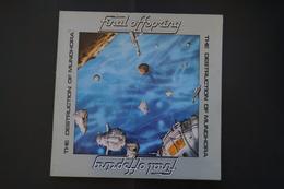 FINAL OFFSPRING THE DESTRUCTION OF MUNDHORA LP  DE 1977 DISCO - Disco & Pop