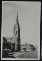 Thulin Eglise St Martin - Hensies
