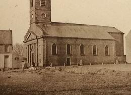 Montroeul Sur Haine - L'Eglise - Hensies