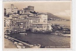 CARD GENOVA- BOCCADASSE INSENATURA-FG-V-2-0882-28141 - Genova (Genoa)