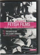"""DVD FETISH FILMS """" Rare """" Le Meilleur De L' EROTISME Maria Beatty Sex  Etat: Neuf Sous Blister Port 110 Gr - Other"""