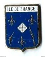 T10 - TIR - ILE DE FRANCE - Verso : SM - Archery