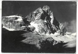 Valle D'Aosta Ultime Luci Sul Cervino Viaggiata 1956 - Italy