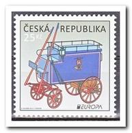 Tsjechië 2013, Postfris MNH, Europe, Cept - Tsjechië