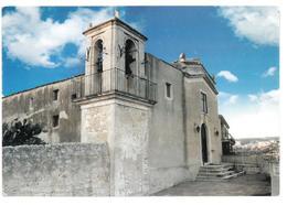 Sicilia Modica (Ragusa) Chiesa Madonna Dell'Itria Non Viaggiata - Modica