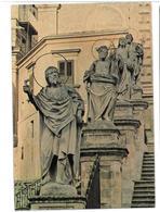 Sicilia Modica (Ragusa) Cattedrale Di S. Pietro – Particolare Non Viaggiata - Modica