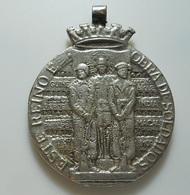Medal * Militaria * Portugal * Expedições E Campanhas Das Tropas Portuguesas * Altered - Autres Pays