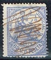 Derecho Judicial Antillas, 1874, 62c. - Fiscales