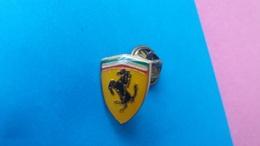 Logo   FERRARI - Ferrari