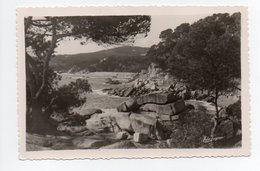Espagne: San Antonio De Calonge, Costa Brava, Playa De Rocas Planas (18-1391) - Spagna