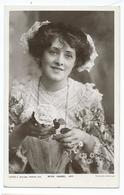 Actress Postcard Rp    Miss Isabel Jay Rotary  Unused - Theatre