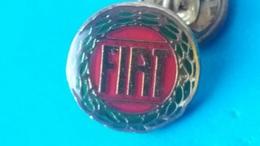 Logo   FIAT - Fiat