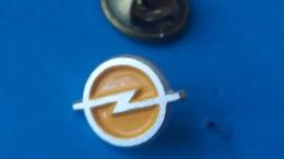 Logo  OPEL - Opel
