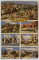 BRISTOL - Multiview - VG 1962 - Bristol