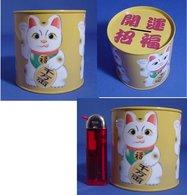 Piggy Bank Canister : Maneki Neko - Other