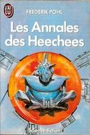 J'ai Lu 2632 - POHL Jr, Frederik - Les Annales Des Heechees (TBE) - J'ai Lu