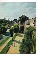 02 LAON : Rempart Du Midi, La Porte D'Ardon / CPM NEUVE CIM N° ..0014 / Impeccable +++++ - Laon