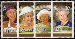 Ascension 1996 Queens Birthday Unmounted Mint. - Ascension (Ile De L')