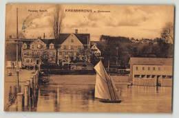 88079 Kressbronn Am Bodensee, Pension Schiff , AK, Baden-Württemberg - Zonder Classificatie