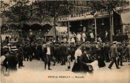 CPA Fete De NEUILLY Marseille (676056) - Neuilly Sur Seine