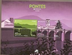 Portugal ** & Europe CPTE Azores, Bridges 2018 (3243) - Ponti