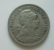 Portugal 50 Centavos 1944 - Portugal